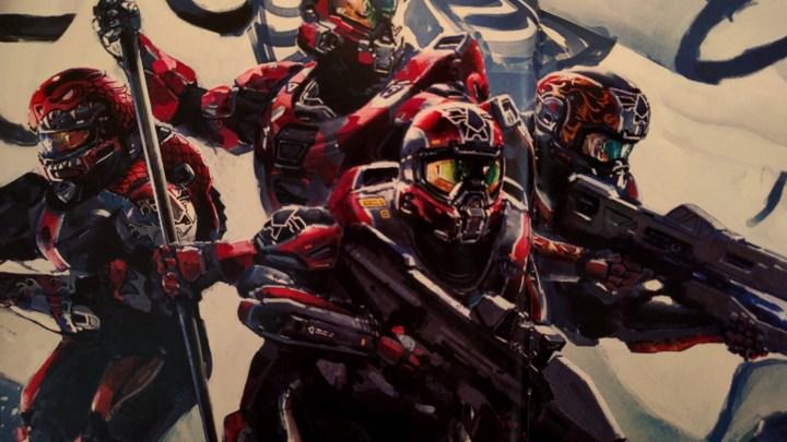 Ne vous y méprenez pas : A 14€40, il va être difficile de trouver mieux que cet Halo 5 comme bon plan ^^ !