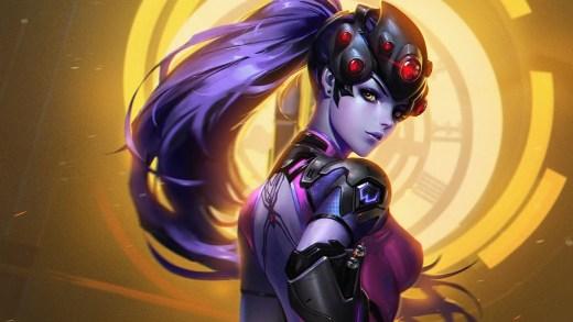 Je pense que jouer Widowmaker (Fatale) sur PC, c'est augmenter de 100% la toxicité des autres joueurs...