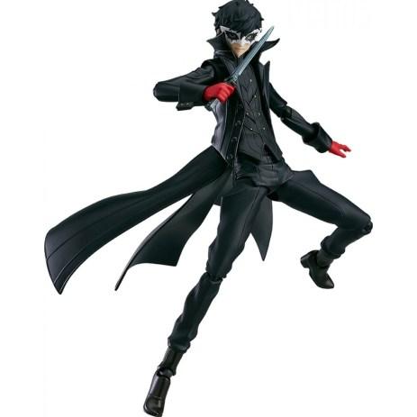 La figurine Figma Joker de Persona 5