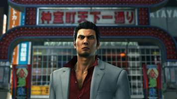Yakuza 6 mérite d'être joué par tous les otakus !