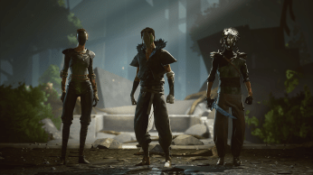 Absolver - Screen 5