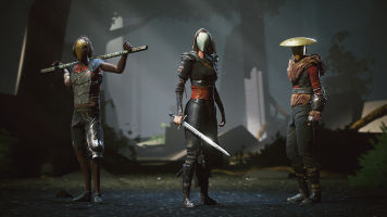 Absolver - Screen 6