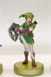 Amiibo Zelda Twilight Princess
