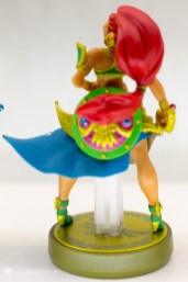 Amiibo Zelda Breath of The Wild Prodige