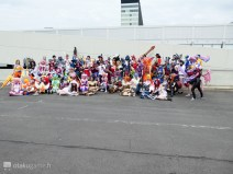 Gamescom 2017 - Cosplay - 1000804