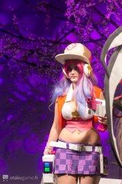 Gamescom 2017 - Cosplay - 3546