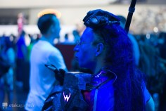 Gamescom 2017 - Cosplay - 3786
