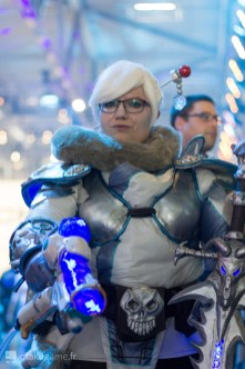 Gamescom 2017 - Cosplay - 3787