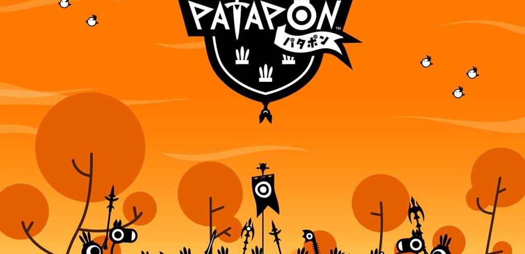 Patapon est un petit jeu à l'ambiance rafraîchissante :) !