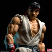 Figurine Ryu Street Fighter V