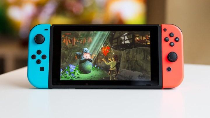 Hmm.... Zelda fait moins de 14go... Sans l'extension pack ;) !