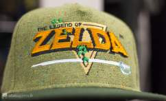 Casquette Bioworld Zelda Nes