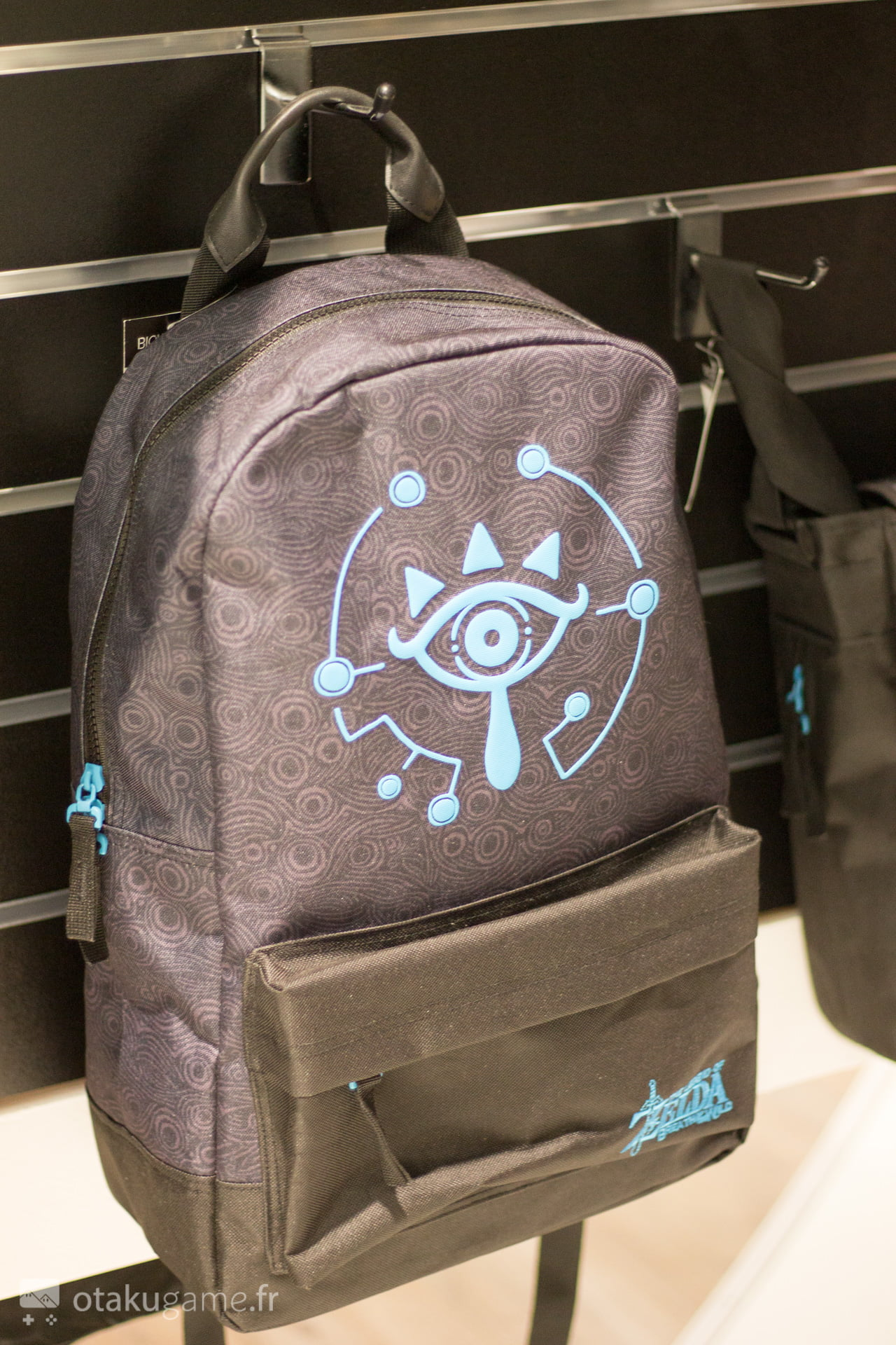 Sac Bioworld Zelda Breath of The Wild