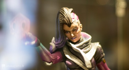 Figurine de Sombra (non officielle)