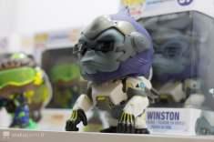 Funko Pop Overwatch Winston