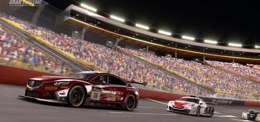 Gran Turismo Sport s'annonce magnifique.
