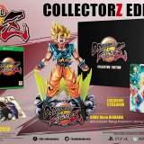 La figurine semble aussi propre que celle du collector de Xenoverse 2 !