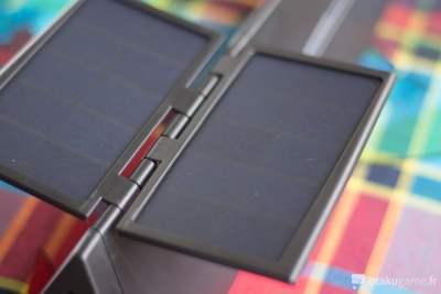 Batterie Solaire Destiny 2
