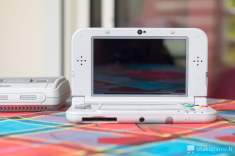 New 3DS XL Super Nintendo edition (Collector)