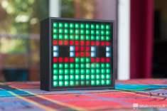 DiVoom Timebox Mini (Tortue Ninja)