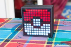 DiVoom Timebox Mini (Pokéball)