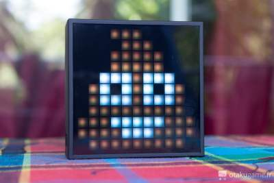 DiVoom Timebox Mini (Caca)