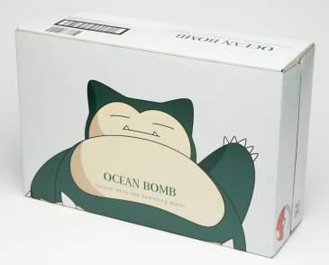 Ocean Bomb Ronflex (en canette)