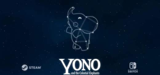 Yono and the celestial elephants sur Nintendo Switch !