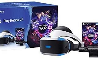 Un petit pack PS VR vraiment sympa pour débuter dans la VR !
