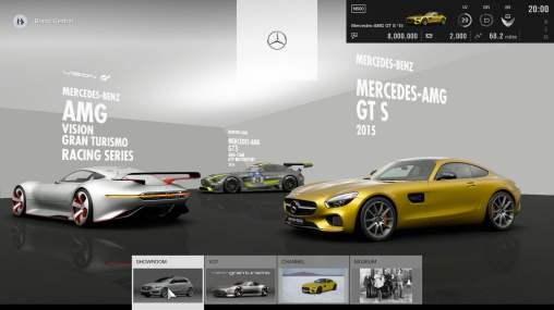 Gran Turismo Sport (11)