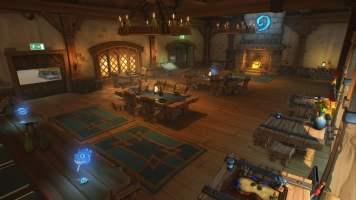 Blizzard World (Overwatch)
