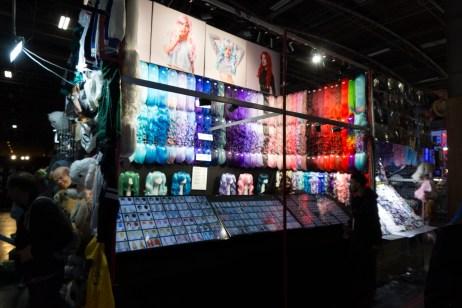 Boutiques Paris Games Week