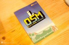 Kit Presse de Old School Musical (OSM)