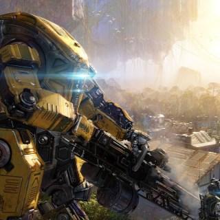 Titanfall 3 est d'ors et déjà prévu !