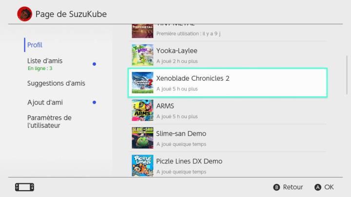 J'ai joué 5 heures à Xenoblade Chronicles 2 !