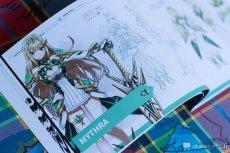 Unboxing de l'édition collector de Xenoblade Chronicles 2 !