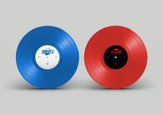 Vinyle Sonic Adventures