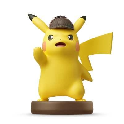 Il est marrant ce Pikachu pas du tout jovial !