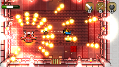 Blossom Tales sur Switch