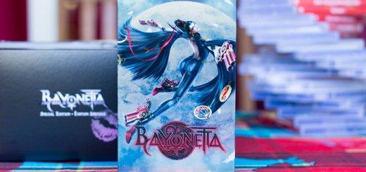 Collector de Bayonetta 2 Nintendo Switch en Europe