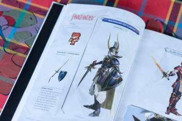 Collector Dissidia Final Fantasy_020218_31