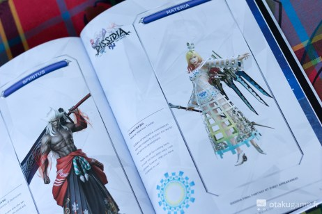 Collector Dissidia Final Fantasy_020218_33