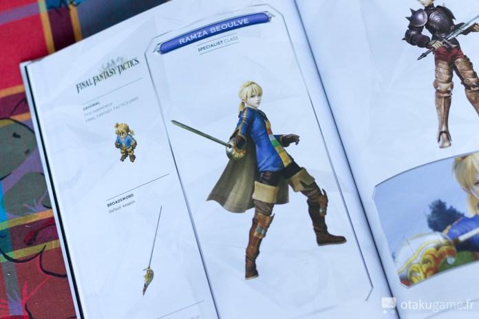 Collector Dissidia Final Fantasy_020218_35