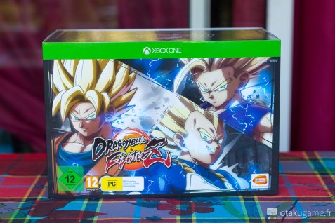 Collector Dragon Ball fighterZ_020218_09
