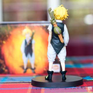 Collector de The Seven Deadly Sins