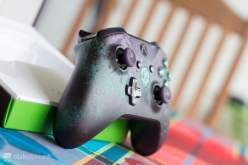 Manette Collector Sea of Thieves pour Xbox One