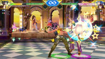 SNK Heroines Nintendo Switch