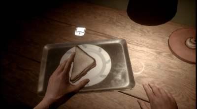 Je suis sûr que la scène du sandwich vous hantera à tout jamais...