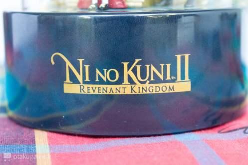 Boîte à musique Ni No Kuni II