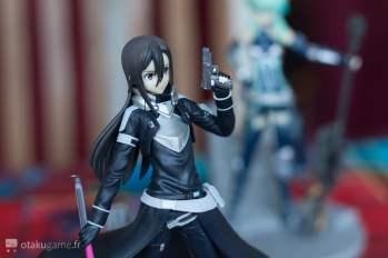 Collector Sword Art Online Fatal Bullet - 6293
